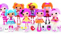 "The latest bestselling toy from MGA Entertainment, who also produces Bratz, Rescue Pets and Little Tikes, is the Lalaloopsy Doll and if you're looking for this doll for your daughter at the best price then buying online is highly recommended as you often won't find the full range in stock at your local store. Click the ""Click Here For More […]"