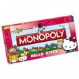 I've always loved and understood the attraction of Monopoly even though as a young child I found it very frustrating, it's amazing how competitive adults can be isn't it!? However the original board game, while a classic, can be a little dry for the younger players. Which piece you chose was always more important than those boring street names. So...
