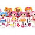 If your daughter loves the Lalaloopsy dolls then you will probably want to take a closer look at the range of mini Lalaloopsy dolls for sale. The full sized dolls aren't that big, at 12 inches, but if your little girl falls in love with them then she may want to collect the whole family. That is probably something you'll...