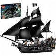 Nobody does cool movie toys like Lego! Star Wars, Harry Potter and now Lego Pirates of the Caribbean. If you have a child who loves Lego (who doesn't) and the Pirates of the Caribbean movies then this range of Lego sets is going to drive them crazy. And surely the jewel in the crown is the immense Lego Pirates of...
