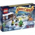 Three cheers for the new Lego City advent calendar 2011. Theres no better way to build up the Christmas excitement than with one of the Lego advent calendars chock full of goodies, and this years Lego City advent calendar is no different with over 230 pieces to keep your kids busy. Surely most of us have very fond memories of...