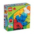 Everyone knows that LEGO bricks rock, so get your toddler started on them early to ensure a life long love affair with creative construction! The LEGO Duplo Basic Bricks is an 80-piece pack of sturdy and safe bricks in different colors and sizes perfect for toddlers and kids aged 18 months to 5 years. Here at Tommy's Toys we just...