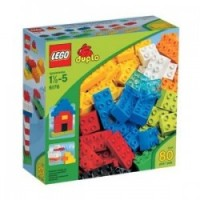 Lego Duplo Basic Bricks - Perfect Lego for Toddlers