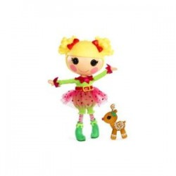 Lalaloopsy Holly Sleigh Bells