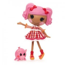 Buy New Lalaloopsy Pepper Pots n Pans 2011