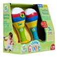 Get baby grooving as early as possible with the super fun LeapFrog Learn & Groove Counting Maracas, which not only feature sounds and music but also introduce numbers from 1 to 10, colors and words in both English and Spanish (or French) – how groovy is that! LeapFrog toddler and baby toys are another firm favorite here at Tommy's Toys,...