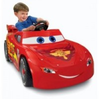 Lightning McQueen Power Wheels