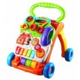 Anyone who has or knows a baby or toddler, will also know that there are literally thousands of toys out there made just for them. So to help guide you in the right direction we've put together Tommy's Top 10 Baby and Toddler Toys 2012 – ten of the best toys in our opinion that will both entertain and help...
