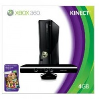 Xbox 360 Console with Kinect - Why the Xbox is the Must Have Console