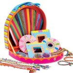Alex Toys Friends 4 Ever Friendship Bracelet Making Kit