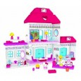 If you're a fan of Hello Kitty and a fan of building block construction sets, then this is the perfect toy! The Hello Kitty Mega Bloks House is a 70 pcs kit complete with Hello Kitty and Mimmy figurines, that is super girly, utterly gorgeous and lots of fun too! Read our full review toy review. What About Lego Sets?...