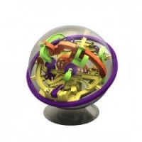 Perplexus - The Amazing Perplexus Maze Game by PlaSmart