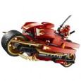 Get ready for the 2012 Ninjago Lego sets. Ninjago promises to be as popular this year as it was last and indeed they deserve to be so because the new designs are a real step up on the 2011 Ninjago sets. This year our intrepid ninjas have awesome vehicles of their own. Ninjago Kais Blade Cycle is a great example...