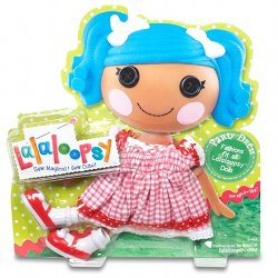 Lalaloopsy Fashion Packs - the latest addition to your collection