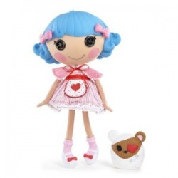 Lalaloopsy Rosy Bumps N Bruises  The New Nurse Lalaloopsy Doll