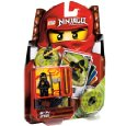 The Original Lego Ninjago Cole 2112