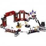 Ninjago Cole DX in the Ninja Battle Arena 2520