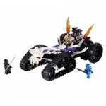 The Ninjago Turbo Shredder set
