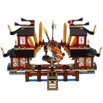 Ninjago Kai, Dragon and the Fire Temple 2507