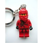 The Ninjago Kai Keychain