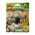The Ninjago Kendo Cole 9551mini figure