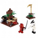 Ninjago Kai and the Ninjago Ninja Ambush 2258