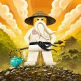 Ahh&#8230;Ninjago Sensei Wu, the wise old master. Kids may love the young Ninja fighters, like Kai and Cole, but we all know where the real power lies dont we? Sensei Wu is definitely Tommys favourite Ninjago character, this guy has seen it and one it all, with wisdom and patience Sensei Wu is the true Master of Spinjitzu&#8230;and hes got...