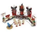 The Ninjago Skeleton Bowling set 2519