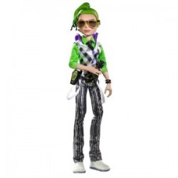Monster High Deuce Gorgon - Dawn Of The Dance Doll