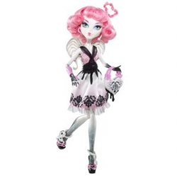 The Monster High C.A. Cupid Sweet 1600 Doll