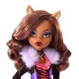 Monster High Clawdeen Wolf is the fierce and feisty daughter of Wolfman in Mattel's insanely popular Monster High franchise. Clawdeen was one of the original 2010 MH doll releases. She's been reissued in several themed versions since that time and true to her wild nature, her appearance has changed pretty dramatically each time in terms of hairstyle, hair color and...