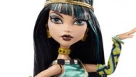 Monster High Cleo de Nile is a diva with a difference! She's the daughter of the Mummy and almost 6000 years old! One of the original 2010 Monster High releases, this doll has appeared in four themed versions as well as her introductory issue. If you already know all about Cleo de Nile and simply want to find out about […]