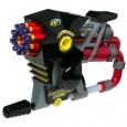 The Nerf Rapid Fire AS-20 can intimidate your enemies by appearance alone.  A good sized, fierce looking weapon, it was first released in 2001, was apparently discontinued in 2003 then rereleased as a Toys R Us exclusive in 2005.  IThe Nerf Rapid Fire remains in production to the present day and is available at Target, in the distinctive black and...