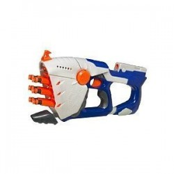 Buy the Nerf N-Strike Hornet AS-6 for a Swarm of Darts